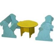 Banquette enfant creche - Table et chaises enfants