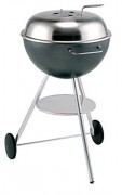 Barbecue américain sphérique - Diamètre : 50 cm