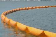 Barrages flottants anti pollution - Une gamme complète pour différents types d'utilisation