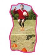 Barre de saut pour entrainements - Contenance : 7 éléments
