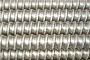 Barres d'ancrage autoforeuses - Charge à la limite élastique : 730 kN
