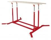 Barres parallèles gymnastique - Longueur (cm) : 350