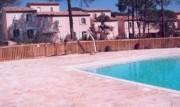 Barrière bois Hauteur 1.30 m - Clôture piscine