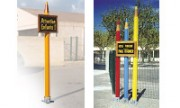 Barrière crayon écolor - Gamme ecolor