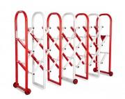 Barrière de sécurité extensible InstaGate  - 2 Dimensions disponibles