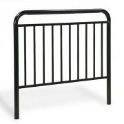 Barrière en arceaux et barreaux - Longueur (m) : 1 - 1.5 - 2