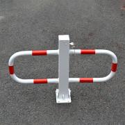 Barrière parking - Arceaux diamètre (Ø) : 38 mm