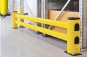 Barrière protection pour rack - Différents types de protections disponibles