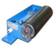 Bascule de pesage intégratrice - Produits vrac - 2 capteurs : de vitesse et pesage - Précision : ±3% de la pleine échelle
