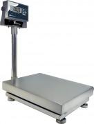 Bascule de pesage monocapteur - Portée : 30 kg - 5 gr précision