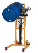 Basculeur de fût industriel - Capacité (Kg) :  300 - 400