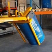 Basculeur de fût professionnel - Capacité de charge : 400 kg