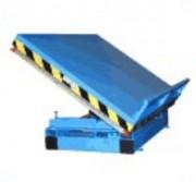 Basculeur mobile de containers - Basculé à 90°