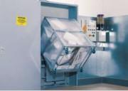Basculeur pour compacteur à vis - Mécanique - Electrique et Electro-hydraulique