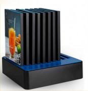Base de Rechargement avec 10 Batteries externes - 10 batteries externes de 10 000 mah