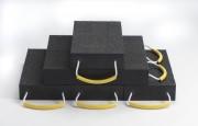 Bastaing de calage en polyéthylène - Dimensions (L x l x h) : de 500 x 250 x 50 à 1200 x 330 x 80 mm