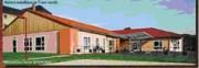 Bâtiment école - Bâtiment modulable panneaux porteurs