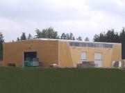 Bâtiment HQE - Construction de bâtiments pour développement durable