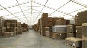 Bâtiment industriel modulable - Portée de 5 à 20 mètres