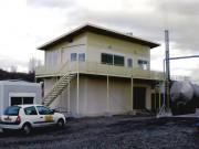 Batiment modulaire sur mesure - Surface : 79 m²
