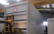 Batiment préfabriqué exportable - Nos modules sont présents sur tous les continents