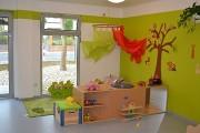 Bâtiment scolaire modulaire - Délais de construction :  6 à 8 semaines
