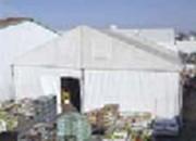 Bâtiments de stockage - Bâtiments Métallo textiles