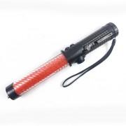 Baton de guidage lumineux 300 mm - Alimentation : 3 piles AA ou 1 batterie 18650