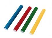 Bâton de relais en PVC - Dimensions (L x D) cm : 30 x 3.6
