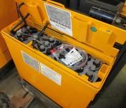 Batterie antidéflagrante ATEX - Applications en atmosphère explosive