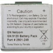 Batterie pour casque audio sans fil