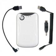 Batterie USB - Capacité : 3000 mAh / 15 V