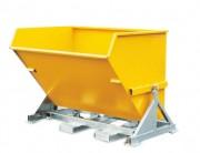 Benne auto-basculante 1000 ou 1500 kg - Capacité de charge : 1000 kg