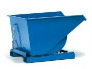 Benne auto-basculante - Charge (Kg) : de 1000 à 2500