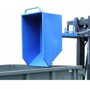 Benne basculante 750 à 1000 kg - Capacité de charge : de 750 à 1000 kg