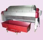 Benne basculante à marc - Benne sous pressoir  -  Capacité de 590 à 1370 litres