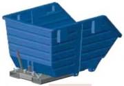 Benne de manutention basculante - H.13061, H.13062