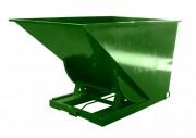 Benne de manutention petits volumes - Meilleure solution pour transporter et trier les déchets industriels