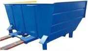 Benne déchets industriels - Pour tout type d'industries et de déchets