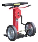 Béquille de sécurité 15 Tonnes - Charge admissible :dynamique 10 tonnes ou statique 15 tonnes