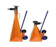 Béquille de sécurité standard - Charge statique : 40 tonnes - 3 modèles