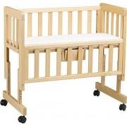 Berceau maternité bois - Berceau multifonction