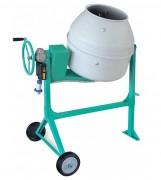 Bétonnière électrique monocuve - Capacité de la cuve : 138 L
