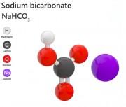 Bicarbonate de sodium -Hydrogénocarbonate de sodium - CAS N¡ 144-45-8 - Bicarbonate de sodium ou (CAS 144-55-8)