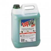 Bidon de 5 litres nettoyant TOPPIN parfum pin des landes - TOPSOL