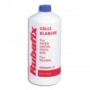 Bidon de colle blanche extra forte 1L - Rubafix