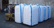 BIG BAG en PP tissé - Sac de 500 à 2000 kgs à usage unique en PP tissé