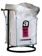Big bag homologués amiante - Polypropylène  -  SWL 500 kg