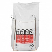 Big Bag Norme Amiante - BIG BAG Spécial Amiante 90 X 90 X 110