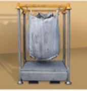 Big bag toile ventilée - Big bag